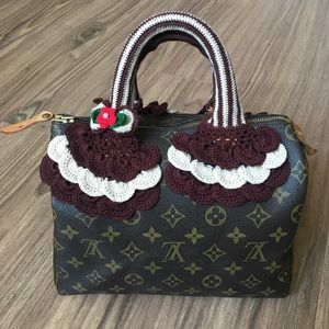💯 % Authentic Louis Vuitton speedy 25